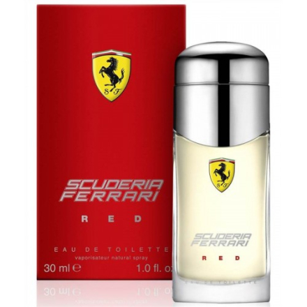 Ferrari Red EdT 30ml thumbnail